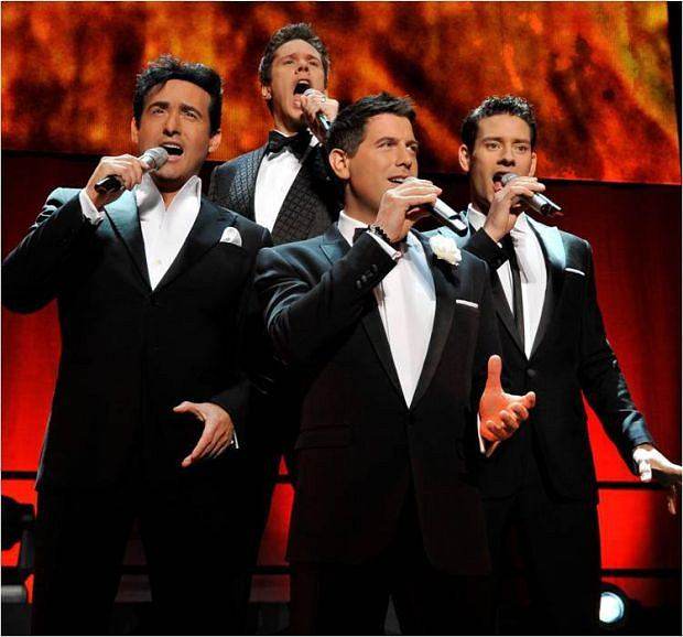 301 moved permanently - Il divo bring him home ...