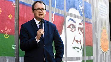 Ordo Iuris chce odwołania Adama Bodnara (na zd.)