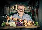 Restaurator Artur Jarczy�ski: Pokolenie ogranicze� z PRL-u odchodzi [ROZMOWA]