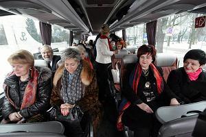 Wyjazdowe posiedzenie klubu PiS w Jachrance. Kaczy�ski zapowiada cztery komisje �ledcze [15.01.2016]