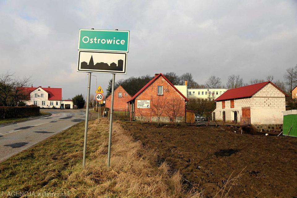 Ostrowice