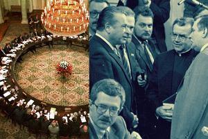 """Tajemnice sławnych mebli. Dlaczego """"Okrągły stół""""? Żeby komuniści nie kantowali... [Ale Historia]"""