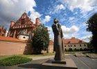 Kubilius: Kocham Polskę. Były litewski premier o Litwie wielu narodów