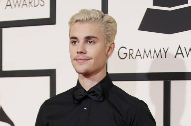 Justin Bieber, grammy 2016