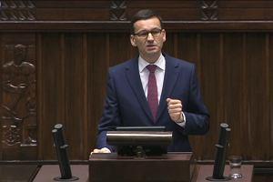 Znów będzie rekord Morawieckiego w zadłużaniu Polski. Ale teraz zupełnie inny niż rok temu