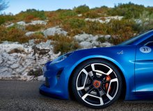 Alpine | Nowy model na bazie Mercedesa GLA