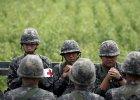 Rozpoczęły się rozmowy między Koreą Północną i Koreą Południową