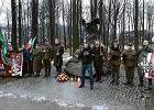 """Ks. Międlar pod pomnikiem """"Ognia"""": Przeniesienie do Zakopanego to nie kara"""