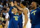 NBA. Warriors rozbili Hawks w meczu na szczycie