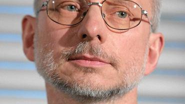 Prof. Mirosław Bańko