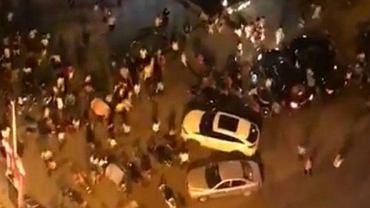 9 osób zginęło, a 46 zostało rannych po tym, jak auto wjechało w ludzi w Chinach