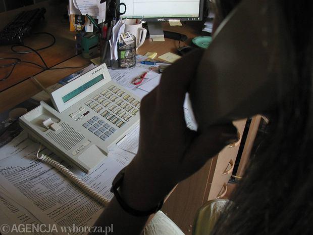 Przestałeś płacić abonament telefoniczny  Czekaj na wezwanie do zapłaty 29c6e1cb3b3