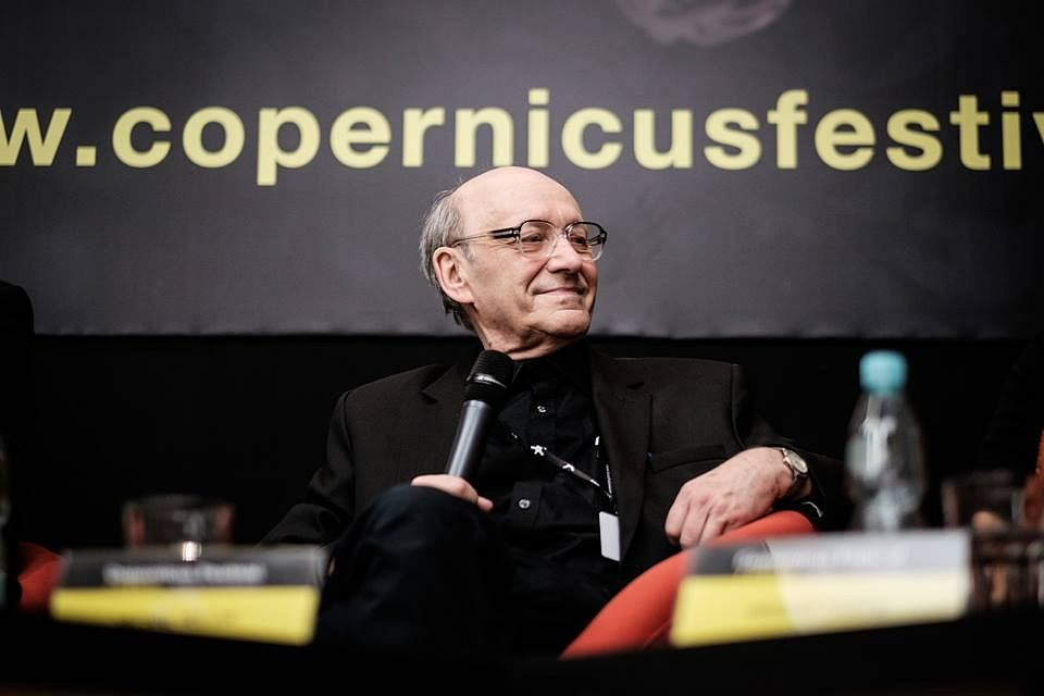 Copernicus Festival - ks. prof. Michał Heller