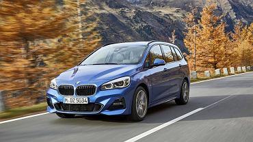 BMW serii 2 2018