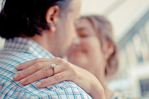 Dlaczego żonaci faceci tak bardzo kochają rozwódki?