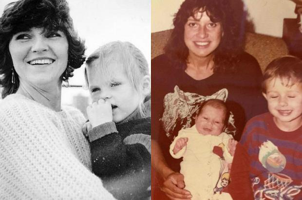 Dziś w Polsce obchodzimy Dzień Matki. Z tej wyjątkowej okazji wiele gwiazd opublikowało w sieci zdjęcia ze swoimi rodzicielkami. Zobaczcie po kim odziedziczyły urodę!