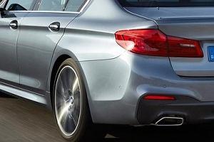 BMW serii 5 | Wiemy ju� wszystko