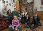 Historia SOS Wiosek Dzieci�cych