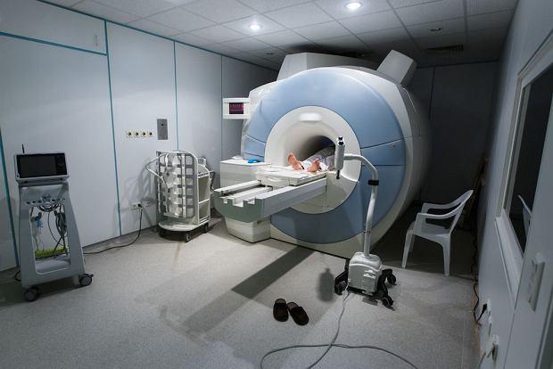 Rezonans magnetyczny (MRI): cena, na czym polega, ile trwa