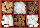 Prze�wietlamy �ywno��: Cukier i inne s�odko�ci