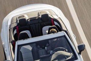 Salon Nowy Jork 2016 | Mercedes-AMG C 63 Cabriolet | Czas na prawdziwe AMG