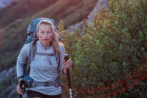 Nordic walking - kije, akcesoria i odzież na jesienne spacery z kijkami