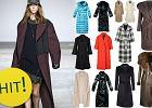 Trend alarm: coraz dłuższe płaszcze