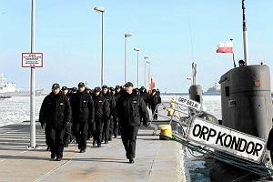 Nowe polskie okr�ty podwodne b�d� szachowa� rosyjsk� flot� ba�tyck�