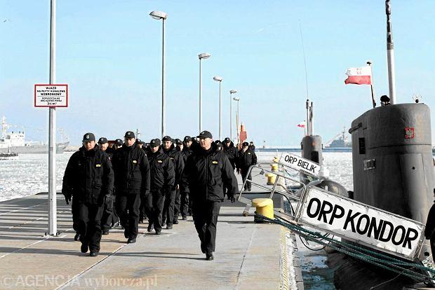 Nowe polskie okręty podwodne będą szachować rosyjską flotę bałtycką