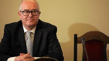 Andrzej Seremet, aktualny prokurator generalny