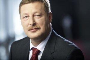 Andrzej Parafianowicz zrezygnowa� z funkcji cz�onka zarz�du PGNiG