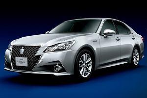 Toyota Crown | Lexusowa Toyota