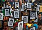W�adze Meksyku utrudniaj� �ledztwo w sprawie 43 student�w zaginionych po starciach z policj�