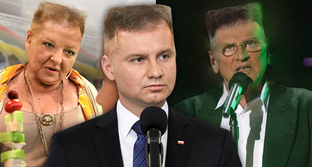 Sprawdźcie Jak Wyglądaliby Znani Polacy Gdyby Mieli Fryzurę