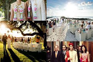 Ślub: Ceremonia pod wodą lub na słoniu, czyli śluby w tradycji innych kultur [CZĘŚĆ II]
