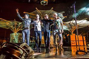 """Zespół U2 szykuje się do świętowania okrągłego jubileuszu albumu """"The Joshua Tree""""."""