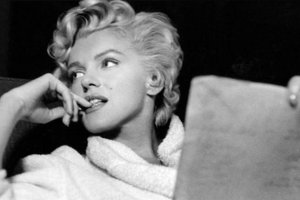 Co ��czy�o Marilyn Monroe, Picassa i Freuda?