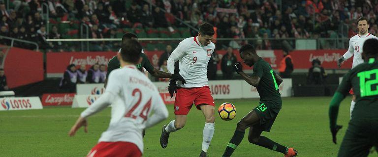 Polska - Nigeria 0:1. Houston, mamy problem? To już trzeci mecz z rzędu bez gola
