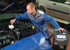 Ford Motorcraft Service | Tani serwis dla starszych Ford�w