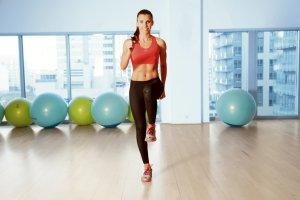 Fitness na szybko, czyli trening 7 minutowy