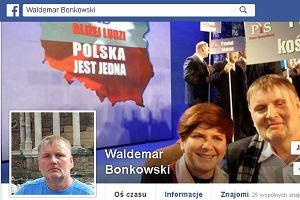 """Senator PiS chce blokady FB w Polsce. Odcięli go za """"pokolenie ciot"""""""