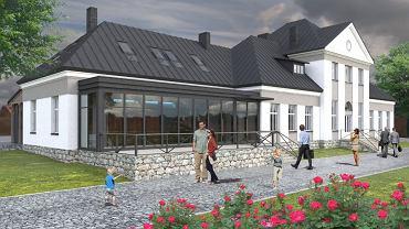 Tak ma wyglądać dworzec w Wiśle po remoncie