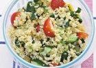 Dietetyczne obiady dla os�b uprawiaj�cych fitness [5 PRZEPIS�W]