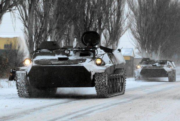 Zmar� Polak postrzelony w Donbasie. MSZ kategorycznie wzywa do opuszczenia przez Polak�w tego regionu Ukrainy