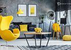 Designerskie fotele inspirowane