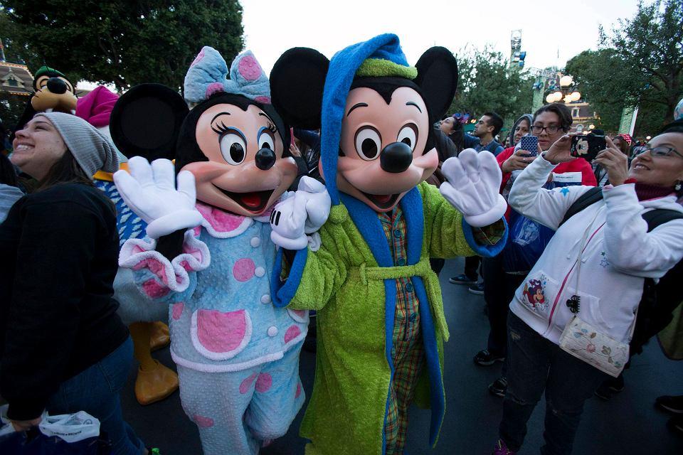 W Disneylandzie Nie Maja Litosci Dla Twojego Portfela Bo Myszka