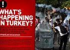 Turcy zebrali pieniądze na całostronicową reklamę w 'NYT'