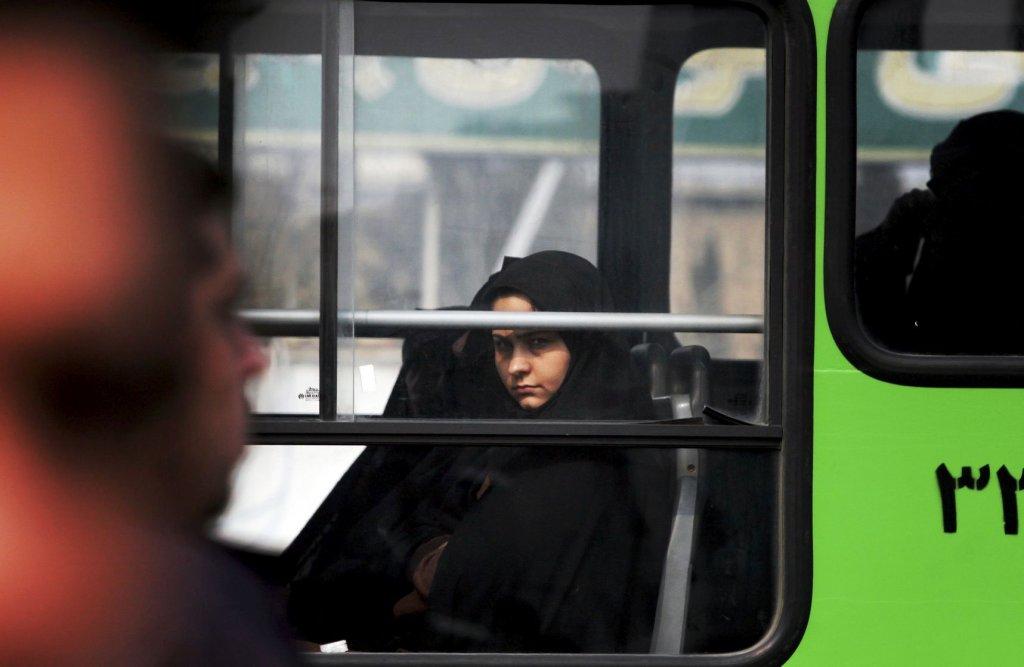 Kiedyś Tamara dziwiła się kobietom w nikabach: zwykły hidżab nie wystarczy? (fot. istock.com / Serkansenturk)