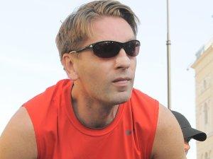 Tomasz Lis: ''Sporo znajomych twierdzi, że przez to bieganie trochę mi odbiło''