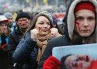 Strasznie na Ukrainie